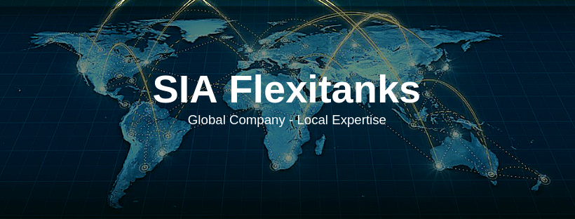 SIA Flexitanks