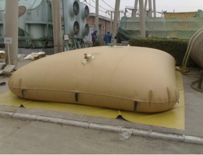 static storage tanks underlay