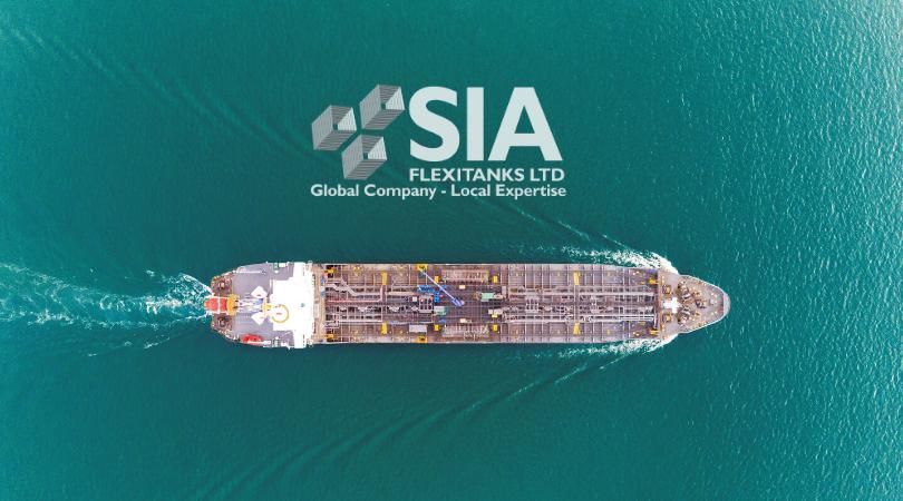 SIA Flexitanks For Edible Oils Transport FB AD