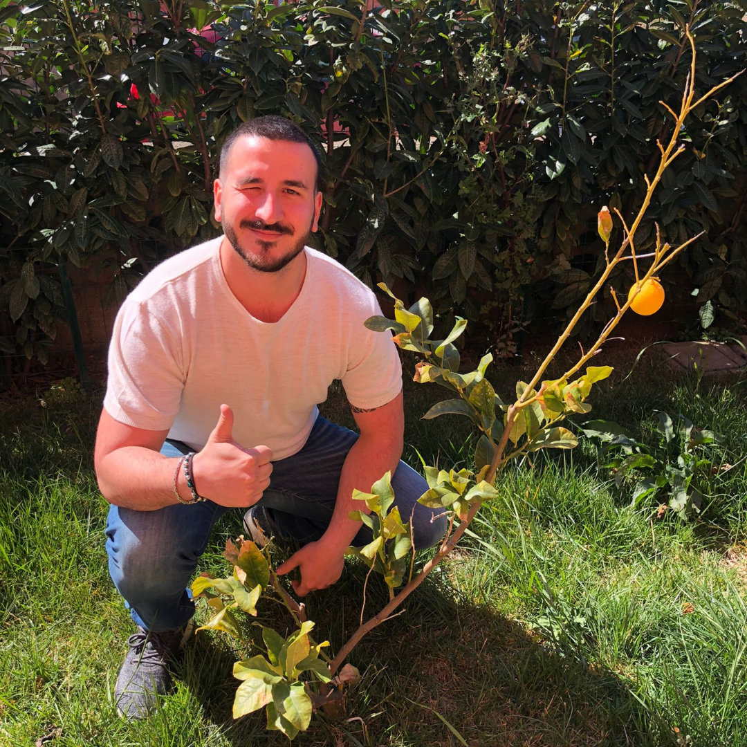 SIA Flexitanks Tree Planting