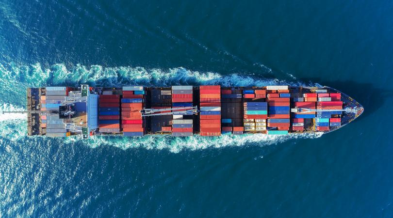 SIA Flexitanks Shipping
