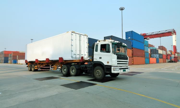 SIA Flexitanks Trucking