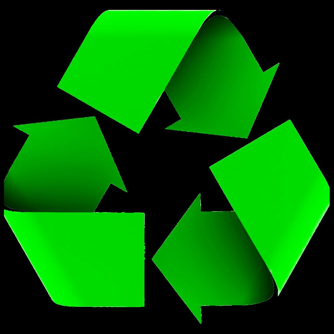 SIA Flexitanks recycling