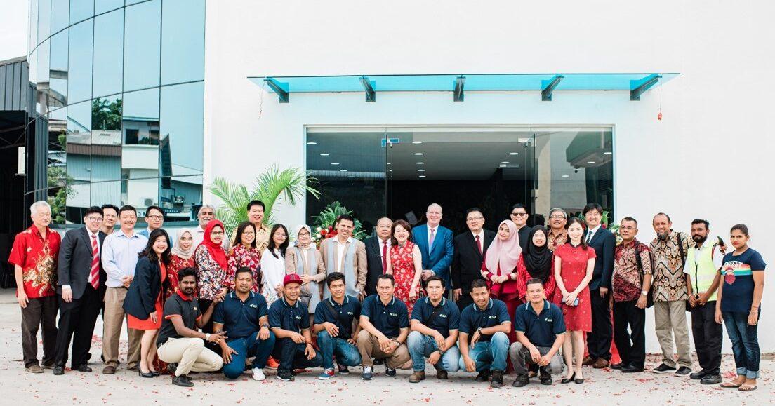 SIA The Big day in Malaysia 2019